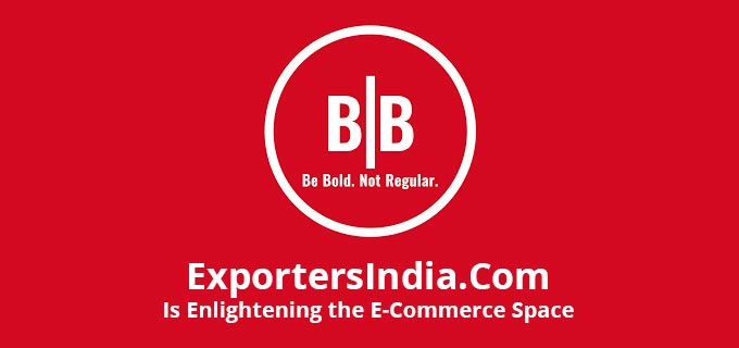 ExportersIndia.Com's Founder, Mr. Sunil Kumar Gupta Shares His Entrepreneurial Journey With BeBoldPeople